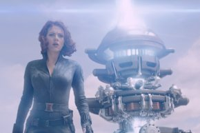 Vidéothèque : Avengers