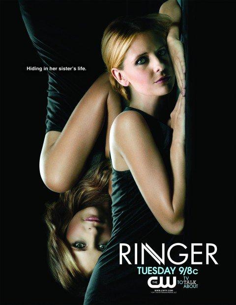 Télévision : Ringer