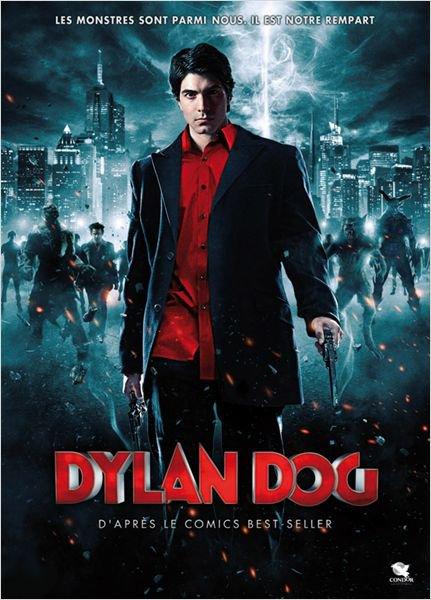 Vidéothèque : Dylan Dog