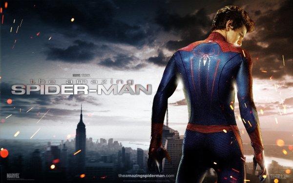 Vidéothèque : The Amazing Spider-Man
