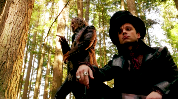 Télévision : Once Upon a Time