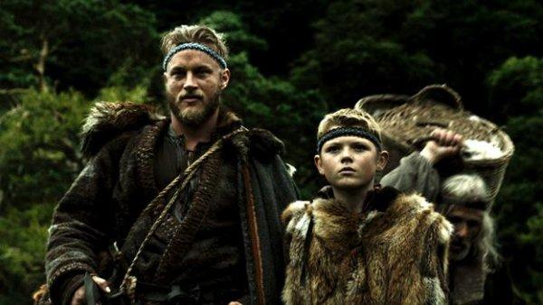 Télévision : Vikings