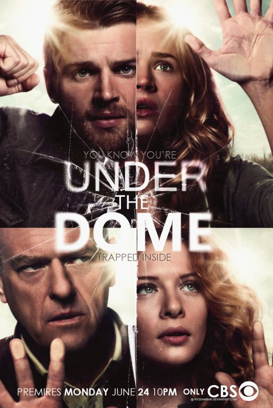 Télévision : Under the Dome