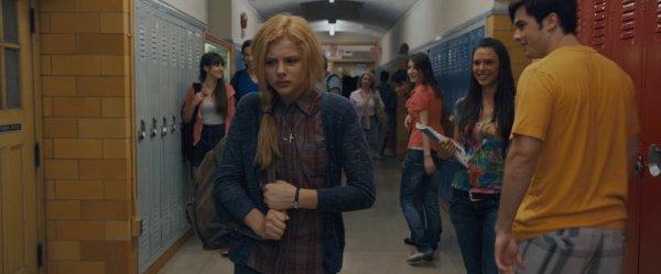 Vidéothèque : Carrie, La Vengeance