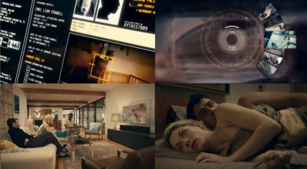 Télévision : Black Mirror
