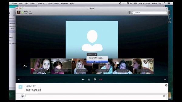 Vidéothèque : Unfriended