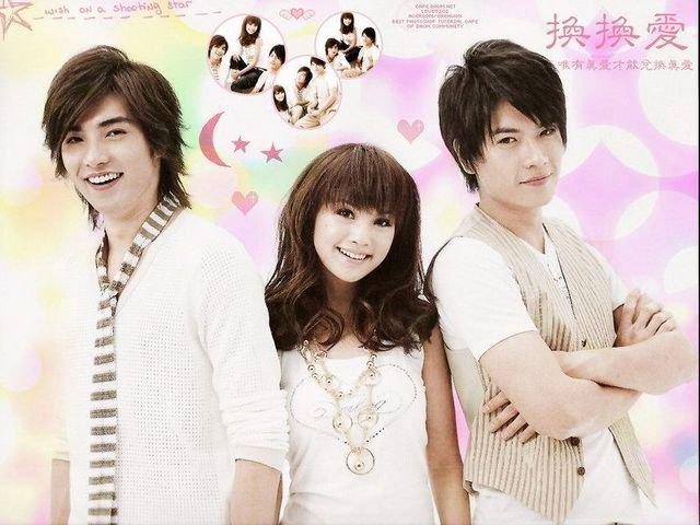 Why why love t drama blog pour tout les fans de for Drama taiwanais romance
