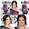 Lucy Hale aux People's Choice Awards 2014 + Son tout nouveaux clip