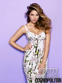 PHOTOSHOOT DE ASHLEY BENSON