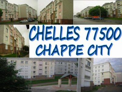 Chelles°°77500           Chappe