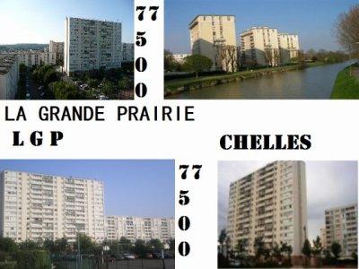 Chelles°°77500    La Grande Prairie