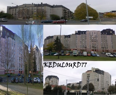 Melun°°°77000          Chateaubriand