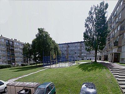 Lagny  - Orly Parc -