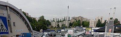 Champs/Marne - les Nesles -                    (Cité de Carrefour)