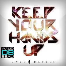 Dave Darell  / Keep Your Hands Up (Anthem Vocal Mix)  (2011)