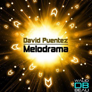 David Puentez vs Alex Gaudino / Melodrama In Love  (2011)