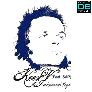 kEEN'V feat. SAP /  J'aimerais Trop (2011)