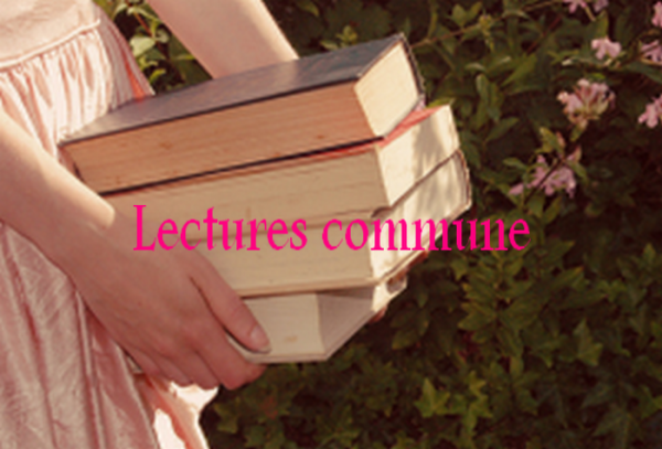 ♥ Lectures commune