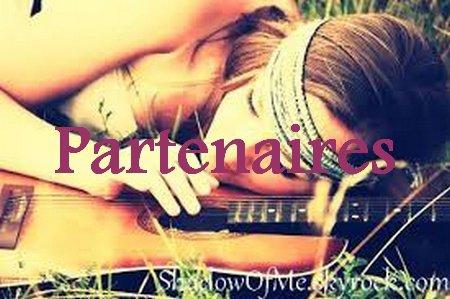 ♥ Je cherche des blogs partenaire