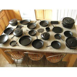 Several aspects about cookware set that ought to be pondered before one makes a purchase