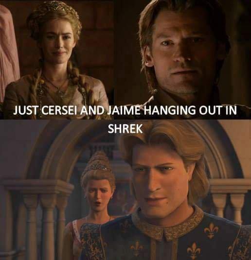 On se marre bien à Westeros !