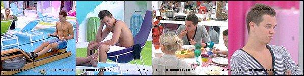 . Le live de Sacha : Mardi 14 août 2012 . ܤ  MYBEST-SECRET .