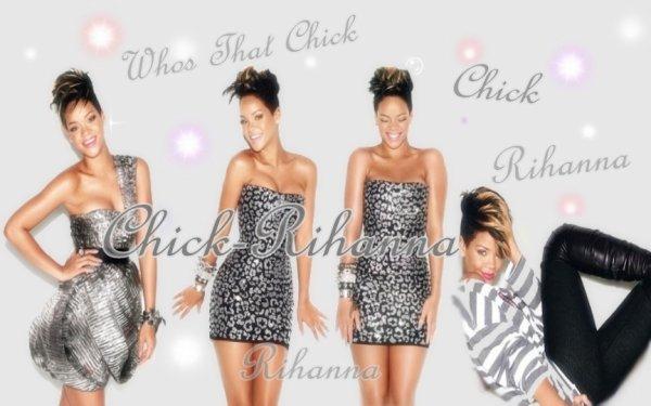 Chick-Rihanna
