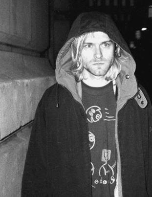♥♥kurt cobain♥♥