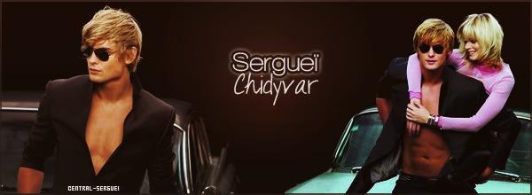 ω.ω.ω.Central-Serguei.skyrock.com ~ Ton blog de Référence Sur Serguei.     •  SERGUEi, le candidats de la saison 6.