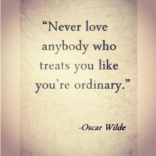 D' Oscar Wilde ♦