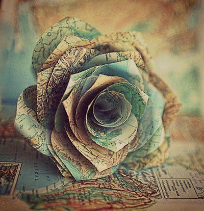 Un monde rosé ♣