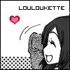 Louloukette