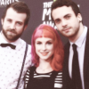 Paramore / (One of Those) Crazy Girls (2013)