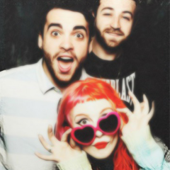 Paramore / Proof (2013)