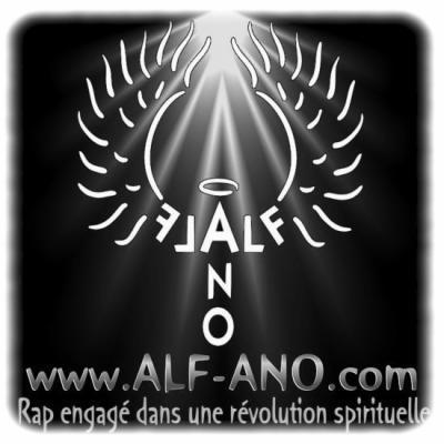 Alf-Ano Révolution Spirituelle