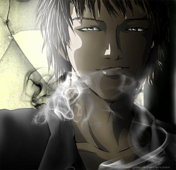 Personage N°5
