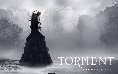 Fallen, Troment and Passion from Lauren Kate