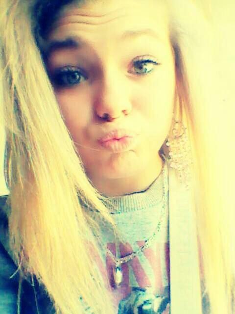 Si tu croix que j'oublie , alors oublie ce que tu croix. ♥