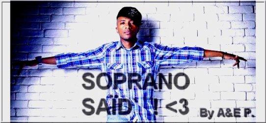 SOPRANO♥.