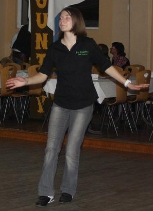 J'aime la dance !!!
