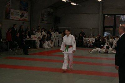 Moi... Au judo :p
