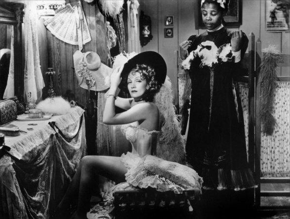 """""""Rendez-vous au saloon Milady"""""""