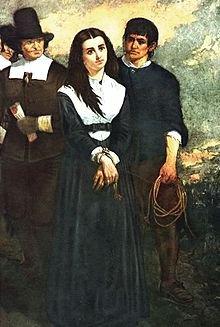 Almesia la sorcière de Salem - Que sonne le retour de Galigan
