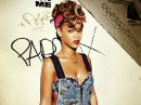 Photo de Rihanna-1D