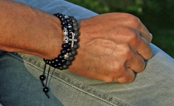 Bracelet PERLE Francesco Mariani