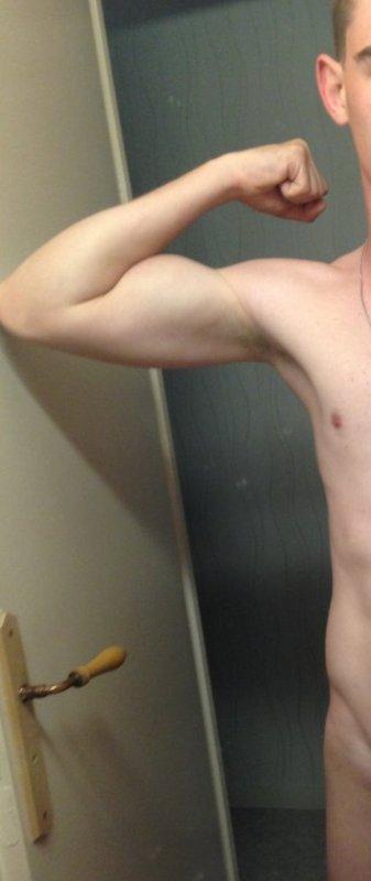 Meilleur biceps