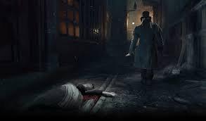 Le Fantôme de Whitechapel