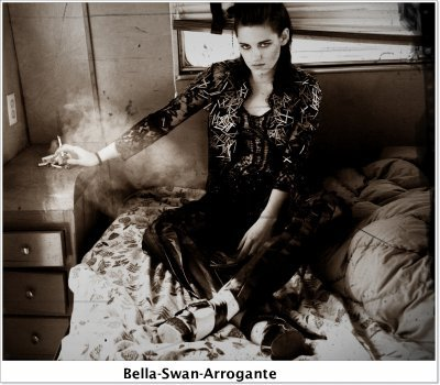 Bella-Swan-Arrogante