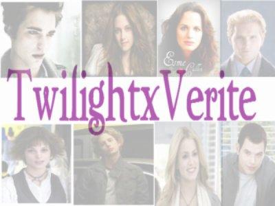 twilightxverité