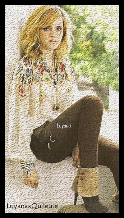 LuyanaxQuileute